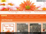 Orangedaisycreations Coupon Codes