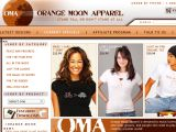 Browse Orange Moon Apparel
