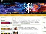 Oregonbachfestival.com Coupon Codes