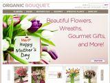 Browse Organic Bouquet