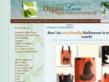 Browse Organiluxe