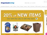 Browse Organized Living
