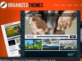 Browse Organized Themes
