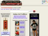 Browse Oriental Outpost