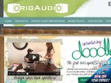 Browse Origaudio
