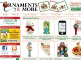 Browse Ornaments And More