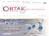 Ortak Jewellery Coupon Codes