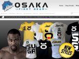 Browse Osaka Fight Gear