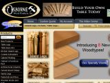 Browse Osborne Wood Products