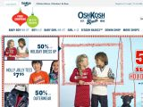 Browse Oshkosh B'gosh