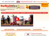 Our Health Co-Op Coupon Codes