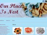 Ourplacetonest.indiemade.com Coupon Codes