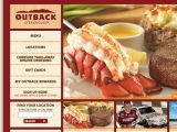 Browse Outback Steakhouse