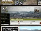 Browse Outdoor Channel Outfitters