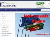Browse Outdoor Flag Store