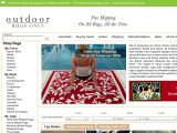 Browse Outdoor Rugs Only