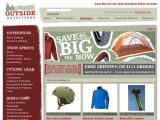 Browse Outside Outfitters