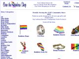 Browse Over The Rainbow Shop