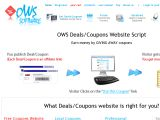 Browse Ows Software