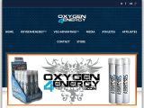 Oxygen4energy.com Coupons
