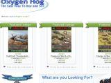 Oxygenhog.com Coupons