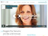Oxygenpur.com Coupons