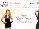 Oyabodywear.com Coupons