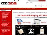 Oz3ds.com Coupons
