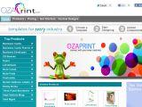 Ozaprint.com Coupons