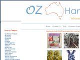 Ozhandmade.com Coupons