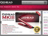 Ozhead.com.au Coupons