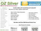 Ozsilver.com Coupons