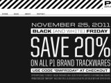 P1brand.com Coupon Codes