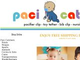 Browse Paci-Catchers
