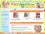 Pacidoodle.com Coupons