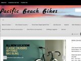 Pacificbeachbikes.com Coupons