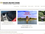 Pacificdelighttours.com Coupons