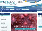 Pacificeastaquaculture.com Coupons