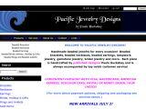 Pacificjewelrydesigns.com Coupons