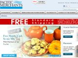 Pacificmerchants.com Coupons