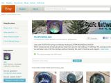 Pacificnwglass.etsy.com Coupons