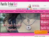 Pacifictribalgirl.com Coupons