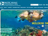 Pacificwhale.org Coupons