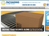 Browse Packaging Central