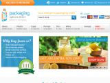 Packagingoptionsdirect.com Coupons