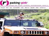Packinginpink.com Coupons