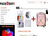 Packnbuy.com Coupons