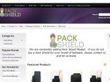 Packshield.net Coupons