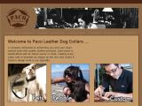 Browse Paco Collars