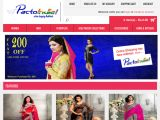 Pactoindia.com Coupons